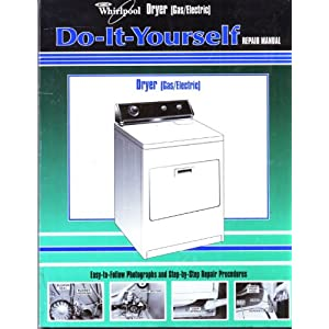Dryer Repair Whirlpool