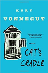 #37 – Cat's Cradle Summary – Kurt Vonnegut