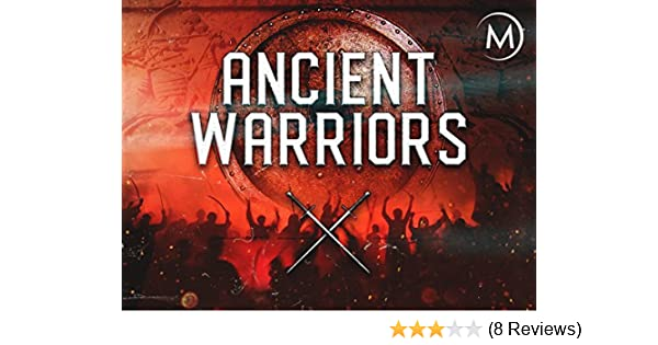 Amazon.com: Ancient Warriors: Phil Grabsky, Peter Nicholson ...