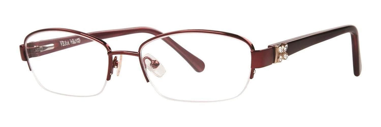 VERA WANG Eyeglasses ACACIA Ruby 51MM