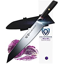 "DALSTRONG Chef Knife - Phantom Series Gyuto - Japanese AUS8 Steel - 9.5"" - Sheath"