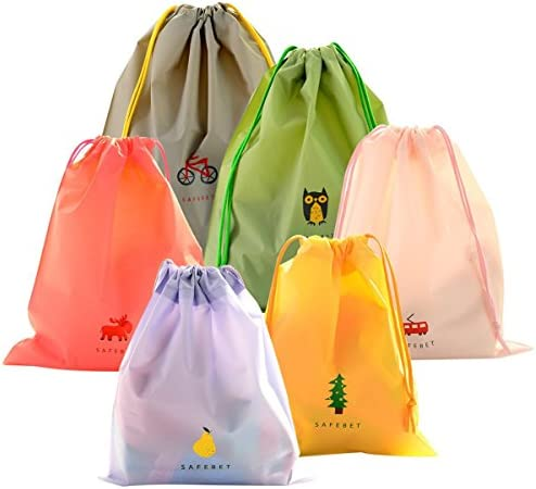 2018 Ben 10 School//PE//Gym//Swim Drawstring Bag