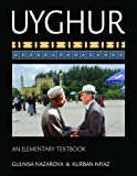 Uyghur: An Elementary Textbook