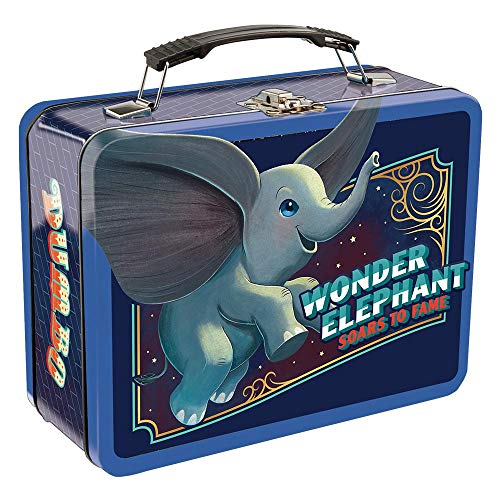 Vandor Disney Dumbo Large Tin Tote