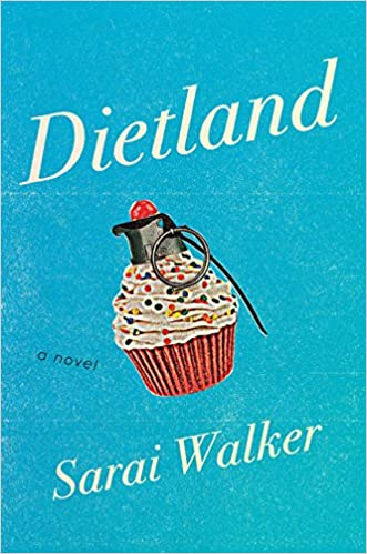 Image result for dietland by sarai walker