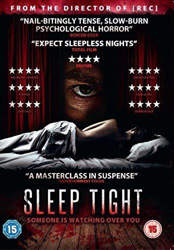 Sleep Tight [Blu-ray]