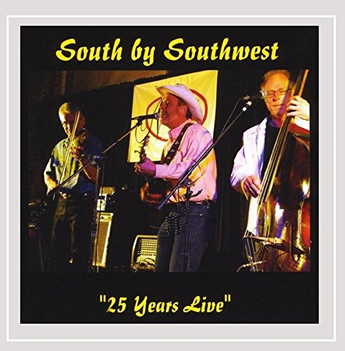 25 Years Live - Store Southwest