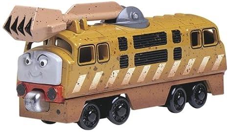 Amazon.com: Take Along Thomas & Friends - Diesel 10: Toys & Games