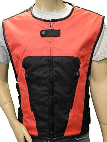 Textile Tactical Style Vest