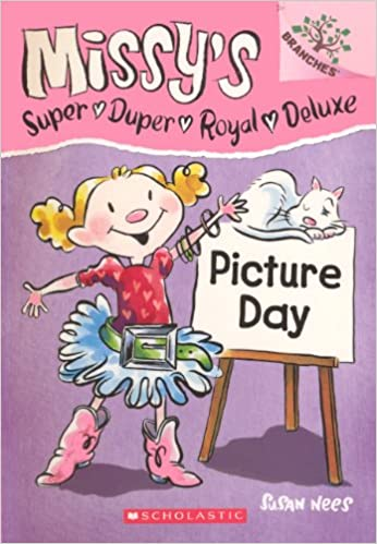 Picture Day (Turtleback School & Library Binding Edition)