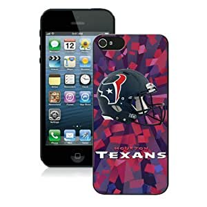 Iphone 5 Case Iphone 5s Cases NFL Houston Texans 4 Free Shipping