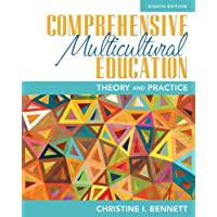 Comprehensive Multicultural Education: Theory and Practice, Pearson Etext with Loose-Leaf Version -- Access Card Package