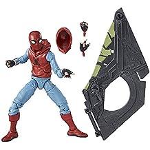 Marvel The Amazing Spider-Man 2 Legends Infinite Series Action Figure