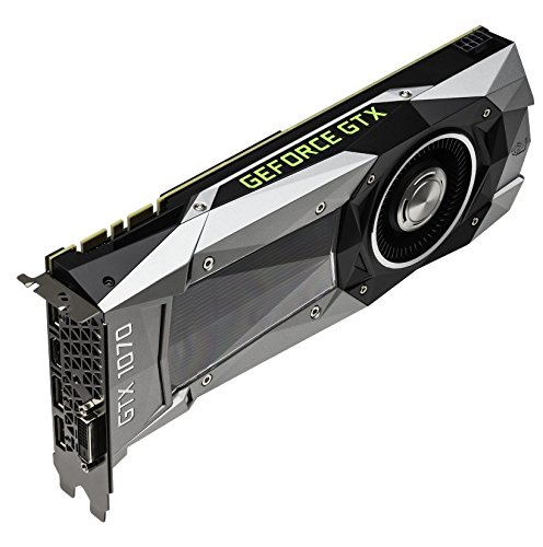 Amazon.com: MSI Gaming GeForce GTX 1070 8GB SLI DirectX 12 VR Ready Graphics Card & Intel Core i7-8700K Desktop Processor 6 Cores up to 4.7GHz Turbo ...