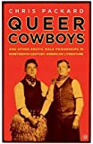 Queer Cowboys: And Other Erotic Male Friendships in Nineteenth-Century American Literature