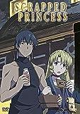 Scrapped Princess - Vol. 4