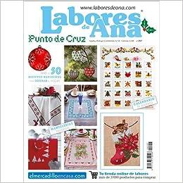 Las Labores de Ana - Número 257: Amazon.es: Alternativas Publicitarias: Libros