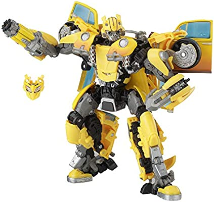Amazon Com Transformers Official Hasbro Takara Tomy Collaboration