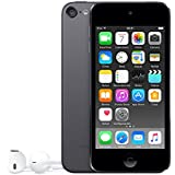 Apple iPod Touch 128 GB Gris Espacial