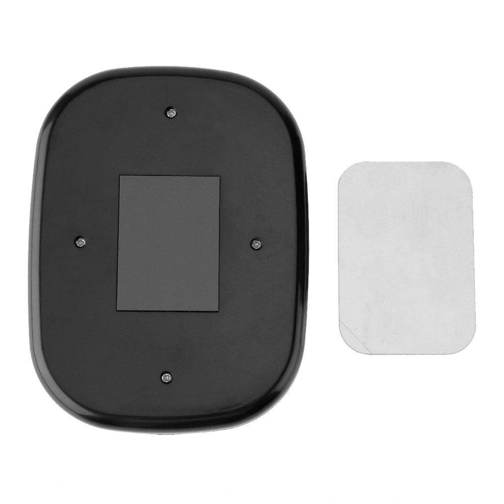 Ahomi 2/W 3.7/V USB ricaricabile LED auto tronco soffitto luce di lettura lampada da notte