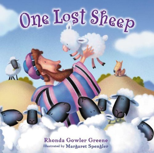 One Lost Sheep -
