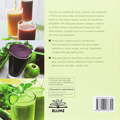 500 zumos verdes: Amazon.es: Carol Beckerman, Eneida García ...