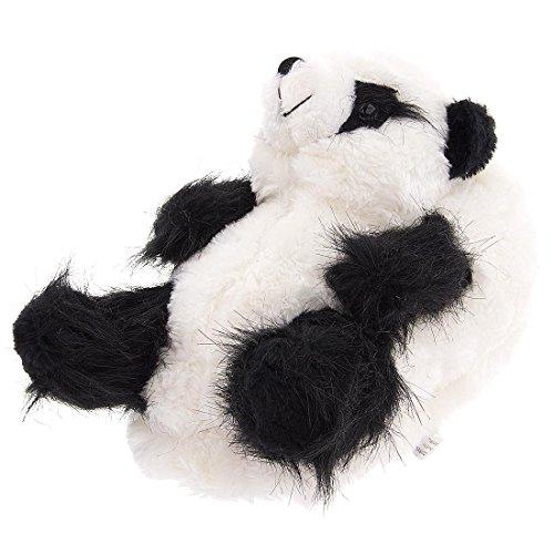 Panda Bear Slippers for Women and Men Large