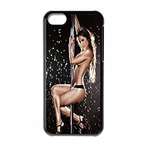 JenneySt Phone CasePole Fitness Dancing Pattern For Iphone 5c -CASE-5