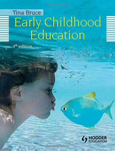 early childhood education 5th edition english edition