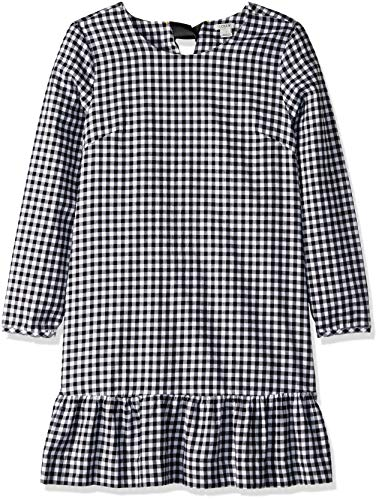 J.Crew Mercantile Women's Flannel Ruffle Hem Dress, for sale  Delivered anywhere in USA