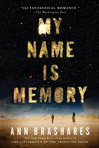 book cover of My Name Is Memory