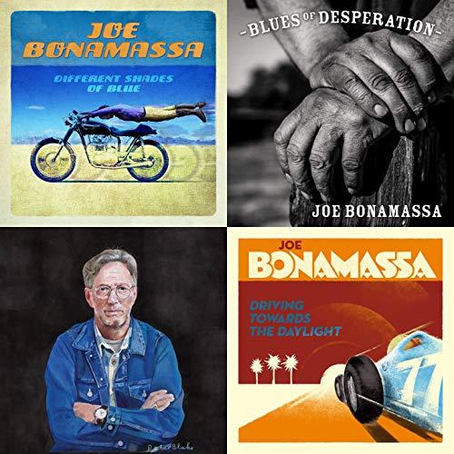 Joe Bonamassa and More
