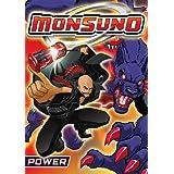 Monsuno: Power