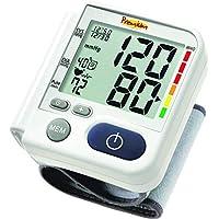 Premium - Aparelho de Pressão Digital de Pulso