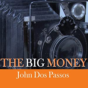 The Big Money Audiobook