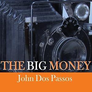 The Big Money Audiobook