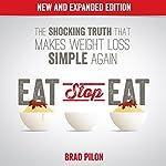 Eat Stop Eat | Brad Pilon