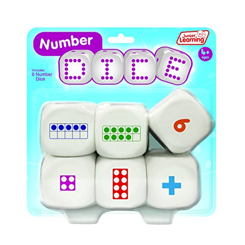 word number dice - 8
