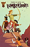 Lumberjanes #5 (of 8) (English Edition)