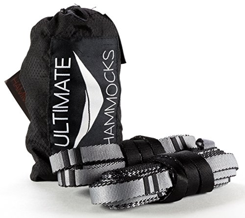 Ultimate Hammocks Straps Weave Technology product image