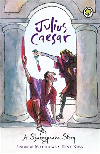 Image result for julius caesar orchard books