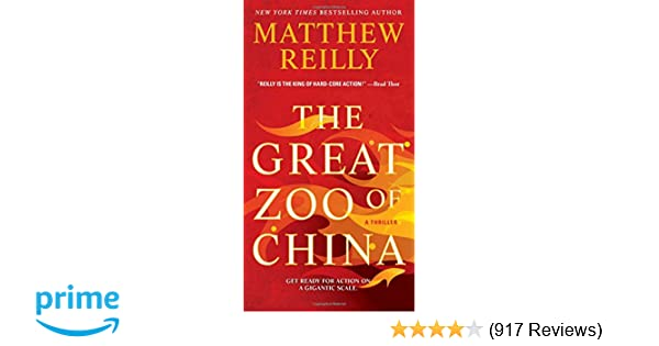 The Great Zoo Of China Ebook