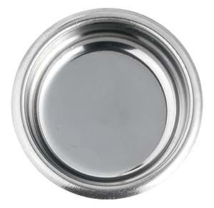 Espresso Supply 58-Milimeter Backflush Insert, Metal