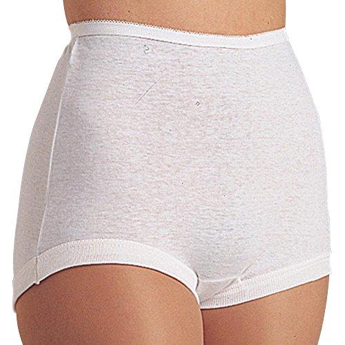 womens-cuff-leg-comfort-band-womens-100-cotton-briefs-pack-of-6-size-9