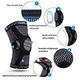 NEENCA Knee Brace for Men,Knee Compression Sleeve