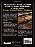 2013 Standard Catalog of Firearms: The Collector's