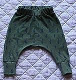 Infant and Toddler Harem Pants - Thunderbolts