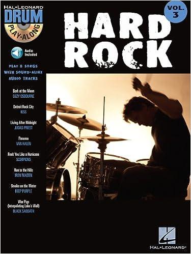 Descargar audiolibros en ingles mp3 Hard Rock Songbook: Drum Play