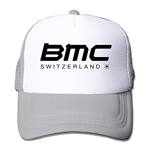 Team Hat For WuliNN Adjustable Racing Ash Unisex Mesh C481 Cap Baseball Trucker Hat BMC Cap Outdoor InqdWx4I