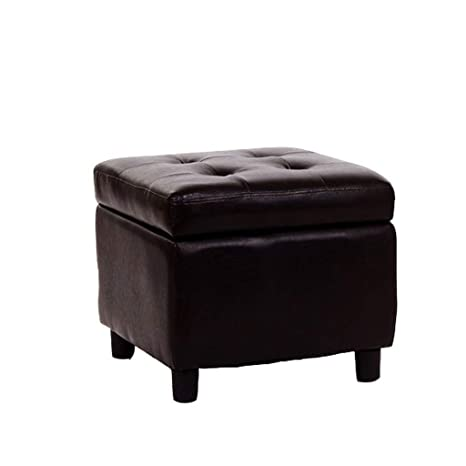 Awesome Amazon Com Ttz Small Seat Sofa Footstool Storage High Cjindustries Chair Design For Home Cjindustriesco
